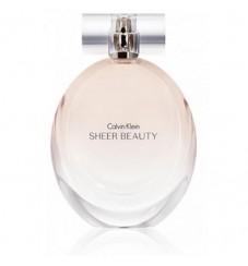 Calvin Klein Sheer Beauty за жени без опаковка - EDT