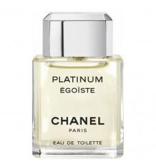 Chanel Egoiste Platinum за мъже без опаковка - EDT 100 мл.