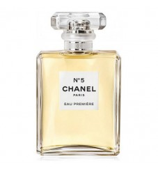 Chanel N5 Eau Premiere за жени без опаковка - EDP