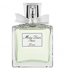 Christian Dior Miss Cherie L'aeu за жени без опаковка - EDT