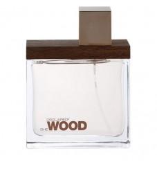 Dsquared She Wood за жени без опаковка - EDP 100 мл.