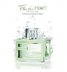 Fendi Fan Di Fendi Eau Fraiche за жени без опаковка - EDT 75 мл.