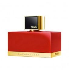 Fendi L'Acquarossa за жени без опаковка - EDT 75 мл.