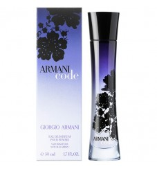 Giorgio Armani Armani Code за жени без опаковка - EDP 75 мл.