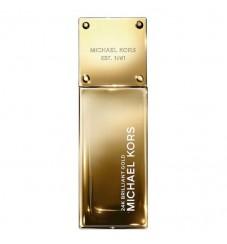 Michael Kors 24K Brilliant Gold за жени без опаковка - EDP 100 ml