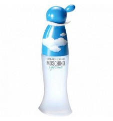 Moschino Cheap & Chic Light Clouds за жени без опаковка - EDT 100 ml