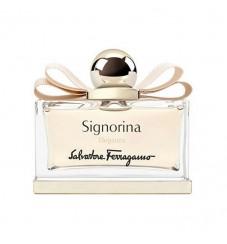 Salvatore Ferragamo Signorina Eleganza за жени без опаковка - EDP 100 ml