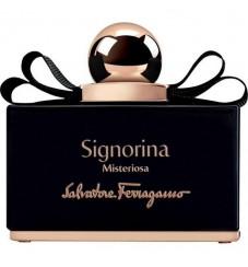 Salvatore Ferragamo Signorina Misteriosa за жени без опаковка - EDP 100 ml