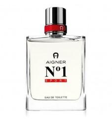 Aigner No 1 Sport за мъже без опаковка- EDT 100 ml