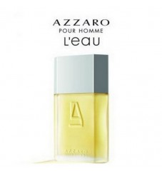 Azzaro Pour Homme L'Eau Azzaro за мъже без опаковка - EDT