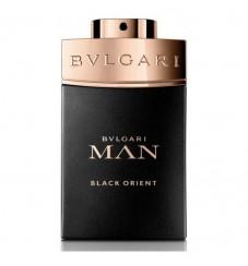 Bvlgari Man Black Orient за мъже без опаковка - EDP