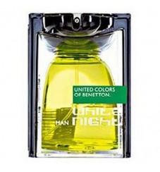 Benetton White Night за мъже без опаковка - EDT