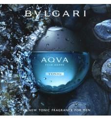 Bvlgari Aqua Pour Homme Marine Toniq за мъже без опаковка - EDT