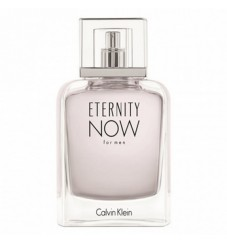 Calvin Klein Eternity Now For Men за мъже без опаковка - EDT