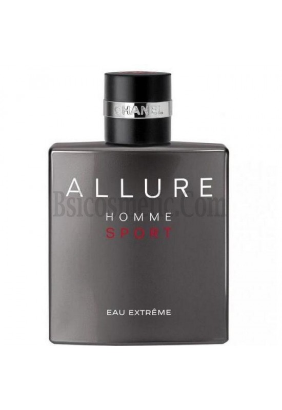 Chanel Allure Homme Sport Eau Extreme за мъже без опаковка - EDT