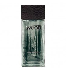 Dsquared He Wood Cologne за мъже без опаковка - EDC 150 мл.