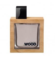 Dsquared He Wood за мъже без опаковка - EDT