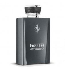 Ferrari Vetiver Essence за мъже без опаковка - EDP 100 мл.