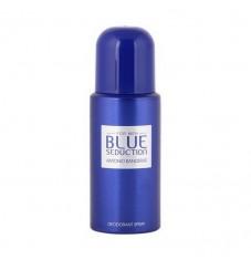 Antonio Banderas Blue Seduction Дезодорант за мъже 150 мл
