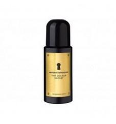 Antonio Banderas Golden Secret за мъже дезодорант 150 мл