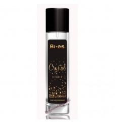 BI-ES CRYSTAL BY NIGHT Парфюм дезодорант