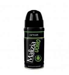Malizia Vetyver мъжки дезодорант