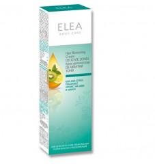 ELEA Депилиращ крем за деликатни зони - 135 гр.