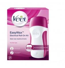 Veet Easy Wax Електрическа система за топла кола маска