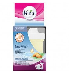 Veet Easy Wax Пълнител за Комплект за топла кола маска - 50 мл.