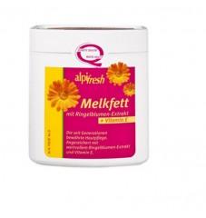 Alpi Fresh Крем-балсам с невен и витамин Е - 250 мл.