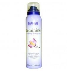 Beauty Formulas Интимен дезодорант
