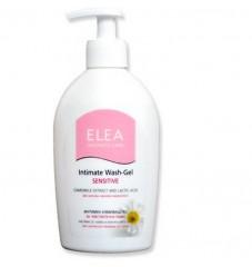 ELEA Интимен измиващ гел за чувствителна кожа 250 мл.