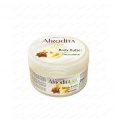 Afrodita масло за тяло Шоколад 350 мл