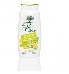 LE PETIT OLIVIER Душ крем с екстракт от лимон и върбинка - хидратиращ - 500 мл.