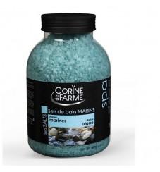 Corine de Farme Соли за вана Морски водорасли - 1300 гр.
