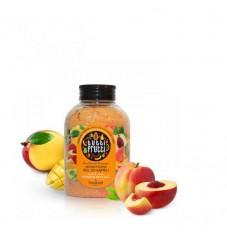 Farmona Tutti Frutti Aроматни соли за вана с манго и праскова - 600 мл.