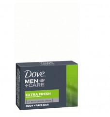 DOVE Сапун за мъже CARE EXTRA FRESH 90 гр.