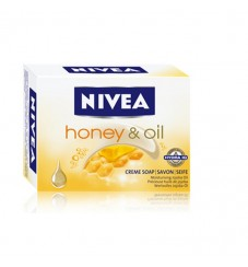 NIVEA Крем сапун Honey & Oil