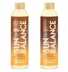 SUN BALANCE - BB Бронз мус за тяло