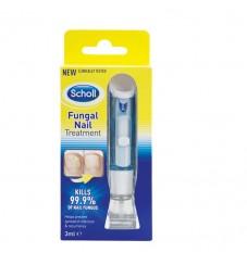 SCHOLL Система за премахване на гъбичките по ноктите - 3.8 мл.