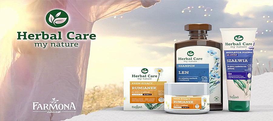 FARMONA Herbal Care