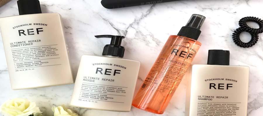 Козметични продукти REF