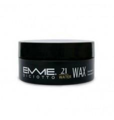 Вакса за блясък с мокър ефект EMME Diciotto 21 Water Wax