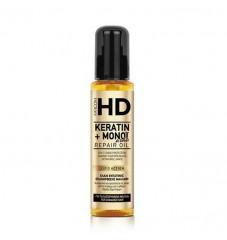 HD Keratin Олио с кератн и масло от Монои
