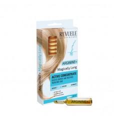 Активен концетрат за коса Revuele Arginine +