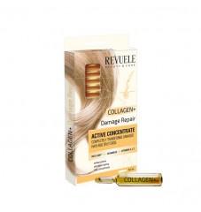 Активен концетрат за коса Revuele Collagen +