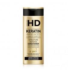 HD Keratin Балсам за защита и възстановяване на косата