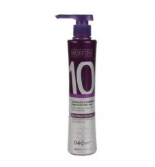 Morfose 10 Colour Lock Conditioner Балсам за коса 350 мл