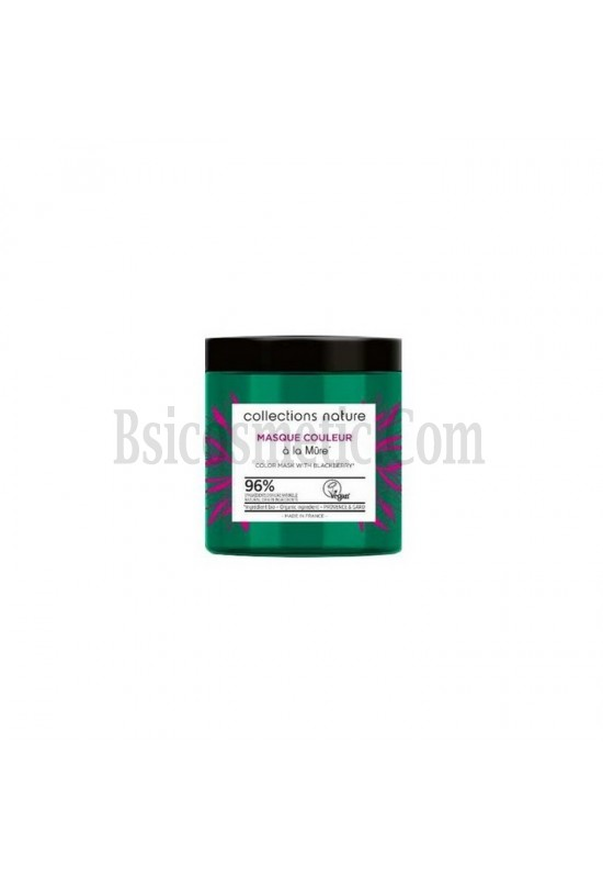 Маска за боядисана коса Eugene Perma Collections Nature Mask Color