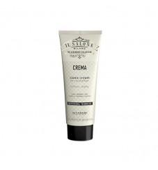 Маска за нормална до суха коса с млечни и пшенични протеини IL Salone Iconic Cream
